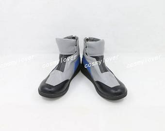 Voltron Legendary Defender Lance Cosplay Boots Cosplay Shoes