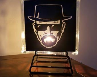 Breaking Bad Heisenberg light