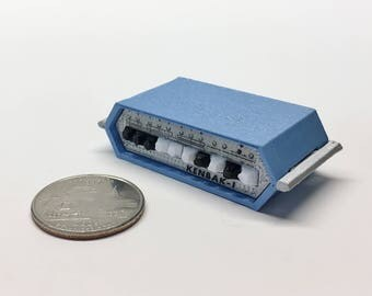 Mini Kenbak-1 - 3D Printed!