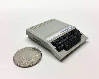 Mini Dragon Data Dragon 200 - 3D Printed!