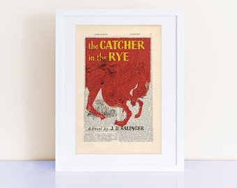 the contemporary enlightened one in catcher in the rye by jd salinger Expository essays essays / catcher in the rye - the contemporary enlightened one but jd salinger's the catcher in the rye.