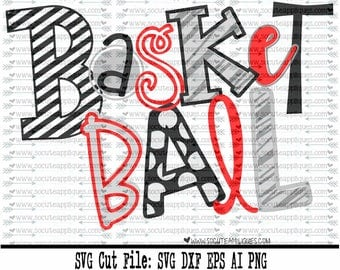 Basketball SVG, Cut file, Cheer svg, School spirit, socuteappliques, SvG Sayings, basketball svg, basketball sister svg, basketball mom svg