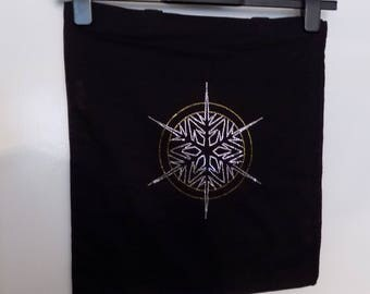Handmade tote bag, Legends on tomorrow, Captain cold