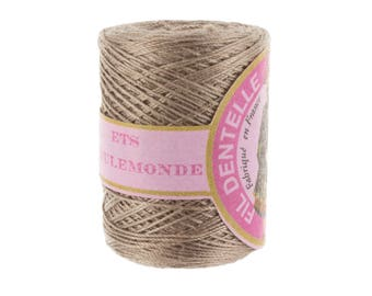Thread for lace color 6253 110 m