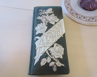 ANTIQUE VICTORIAN PHOTO Album