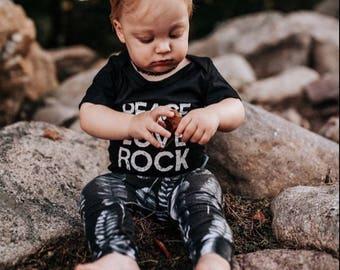 Baby Harem Pants, Toddler Harem Pants