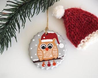 Owl decor  Etsy