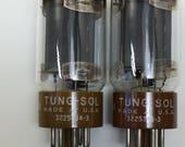 Tung-Sol 5881 NOS Vacuum ...