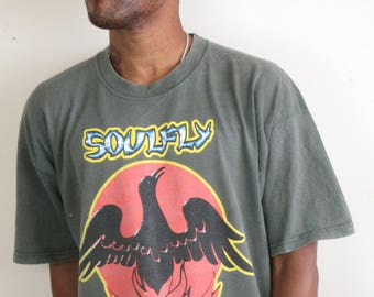 Soulfly Primitive T-Shirt