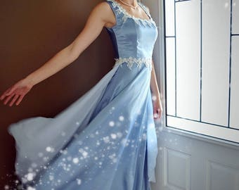 Cinderella inspired Formal/Prom/Bridesmaid Dress