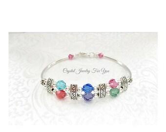 Bridesmaid Bracelet, Bridal Party Gift, Bridesmaid Gift