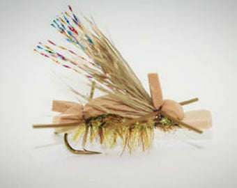 Fly Fishing Flies - Amy's Ant
