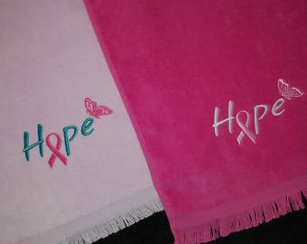Sport Towel - Hope