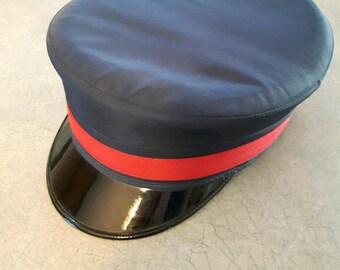 Railway Conductor Cap