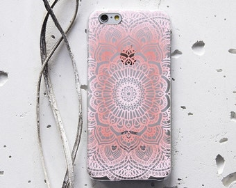 Mandala Samsung Galaxy S7 Case Spring iPhone 7 Case iPhone SE Case Galaxy S6 Case iPhone 6 Case Galaxy Note 5 Case iPod Touch 5 Case 236