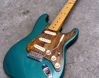 Stratocaster Pickguard