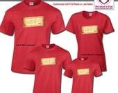 Holiday Shirts Express Tr...