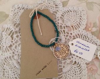 Venetian bracelet