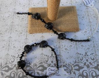 Black Skull Bracelets