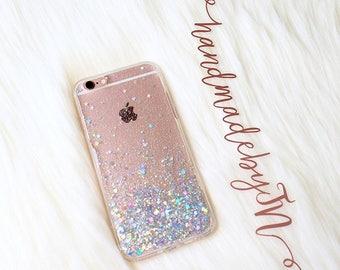 Diamond Dust Glitter Gift Phone case iPod Touch 6th Generation Case iPod Touch 4th iPod Case iPod Touch 5th Generation case iPod case