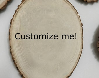 Custom wood-burned piece; pets, animals, flowers, etc welcome