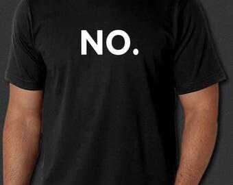 The IT Crowd Roy Moss Jen NO. New T-Shirt S-6XL