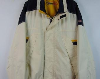 Vintage Cream Jacket