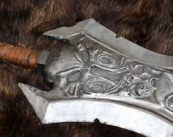 Sword of War (Darksiders)