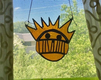 Stained Glass Ween