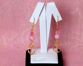 Sailor lolita Earrings