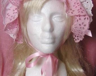 Sweet Lolita Headdress Sakura