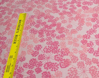 Blueprint Basics-Honeysuckle Cotton Fabric from Robert Kaufman Fabrics