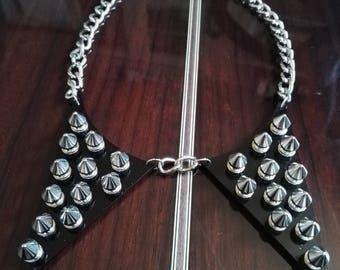 Stud collar