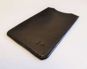 Leather Phone Sleeve, Phone Case, Phone Wallet