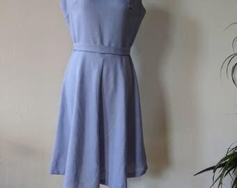 1970's Bleeker Street dress
