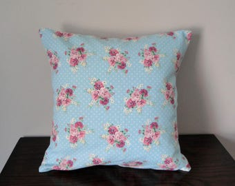 Ditsy floral cushion cover - Home decor