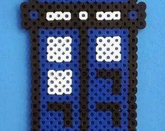 Custom Perler Bead creation