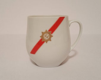 TWA Royal Ambassador First Class Coffe Cup by Rosenthal Germany
