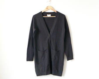 Cashmere cardigan | Etsy