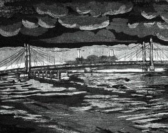 Albert Bridge, Londres