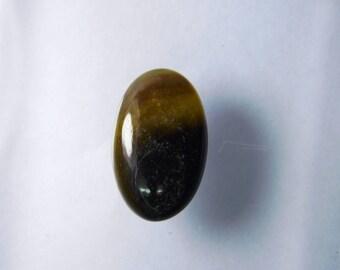 Top Rare- Natural Tourmaline Gemstone, Bio Tourmaline cabochon Tourmaline loose gemstone, Tourmaline loose stone 12 Cts. R 3574