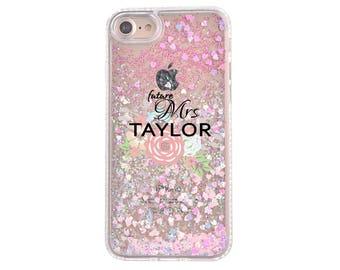 Future Mrs | iPhone case | iPhone 8 Plus case | iPhone X case | iPhone 7 Plus case| iPhone 8 case| iPhone 7 case | iPhone 6 case.6 Plus case