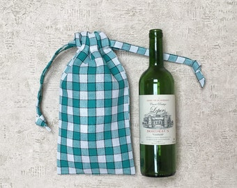 smallbags - French tablecloth - Tote - reusable cotton bag - zero waste