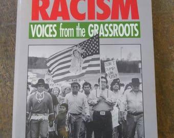 Confronting Environmental Racism , 1993 , Robert D Bullard