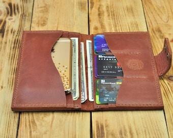Best Travel Wallet, Leather travel wallet, Personalised leather travel wallet, Travel organizer wallet, Travel wallet organizer