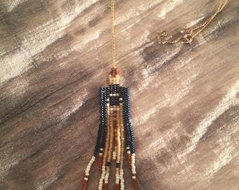 Naia Necklace Piece