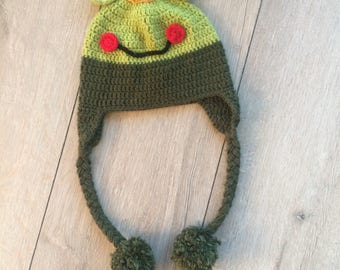 winter hat for toddler