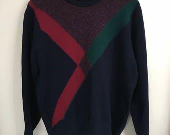 Vintage Lambswool Sweater