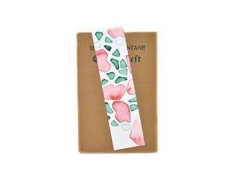 Cute Bookmark, Cute Book Accessories, Bookmark Favors, PLzCCSII
