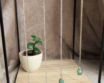 Necklaces Pendants spheres